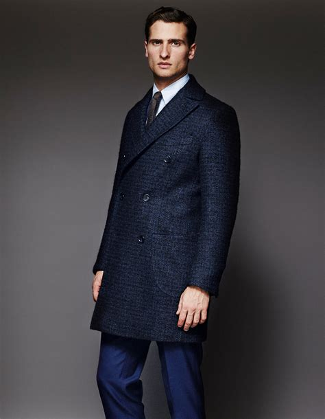 The Best Mens the best men s overcoats how to spend it