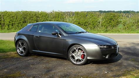 Alfa Romeo Brera Usa by Alfa Romeo Brera Coupe Review 2006 2010 Parkers