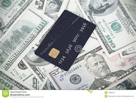 how credit card company make money credit card or money stock image image of banking