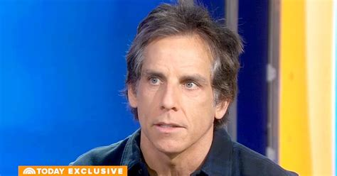 best ben stiller ben stiller talks cancer diagnosis get tested