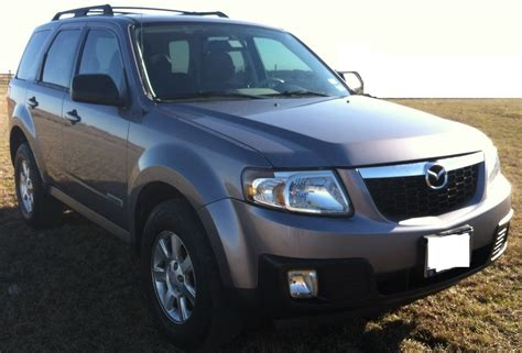 2008 mazda tribute i 2008 mazda tribute reviews 2008 mazda tribute pictures