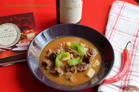 cucina ungherese ricette cucina ungherese paprika sapori e sorrisi zuppa