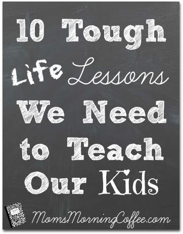 10 Lessons Everyone Needs To by Hhm S Featured Posts The Hip Homeschool Hop 10 14 14