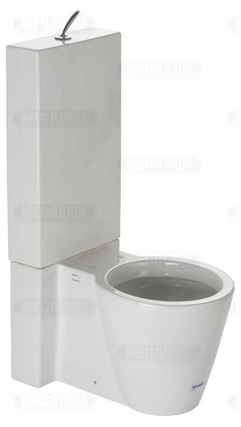 wc bd kombination duravit starck 1 stand wc kombination tiefsp 252 ler megabad