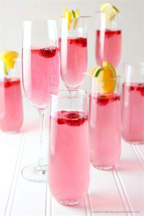 pink drinks 100 pink drink recipes on pinterest pink sangria
