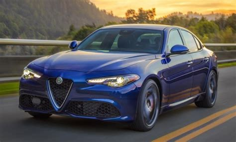 2017 alfa romeo giulia u s pricing and specs