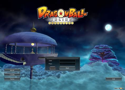 game java dragon ball online mod dragon ball online global download dbzgames org