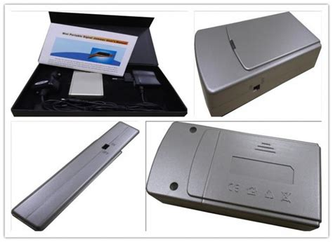 Wifi Portable Cdma mini portable cell phone signal jammer cdma dcs gsm