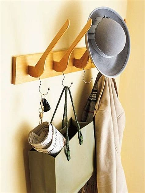 upcycle that hanger coat rack upcycle that