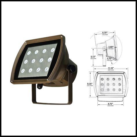 120v led light fixtures led floodlight adjustable outdoor lighting