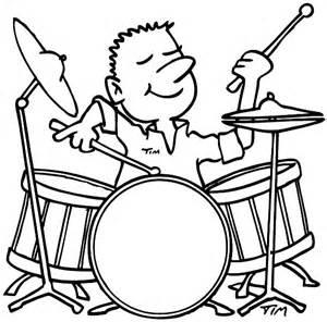 drum coloring page drum coloring page coloring home
