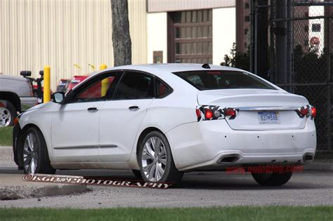 2015 impala coupe ss 2015 chevy impala ss and coupe changes 2017 2018 best