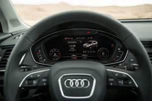 Nouvelle Audi Q5 Nouvelle Audi Q5 2017 Le Bon 233 L 232 Ve Petites