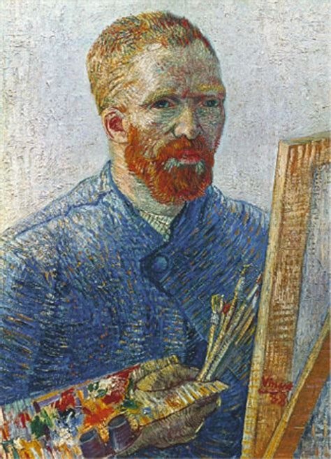 biography of a con artist vincent van gogh biography artble com