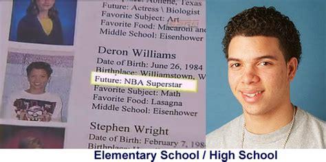 Deron Williams Hair Dye | the evolution of deron williams hair jazzfanatical