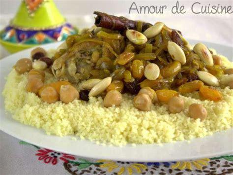 amour de cuisine chez soulef recettes de couscous aux l 233 gumes et poulet
