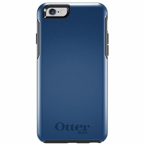 Otterbox Symmetry Iphone 6 6s otterbox otterbox iphone 6 6s symmetry blue 77 51484