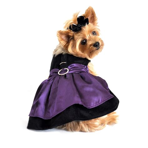puppy dresses dresses for dogs evening wear