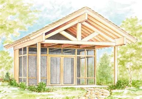 shelter house plans half screened picnic shelter 2 sets southern living