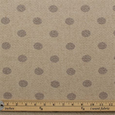 pastel upholstery fabric deluxe soft dot pastel spot traditional wool moon look