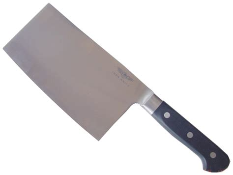 of knives kitchen knives an overview