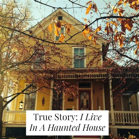 did someone die in my house free true story i live in a haunted house
