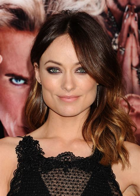 olivia wilde this week s best celebrity beauty moments