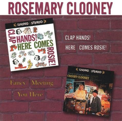 rosemary clooney vocal range makin whoopee sheet music rosemary clooney piano