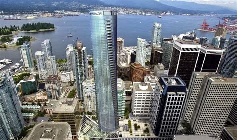 Reel Bc Centro vancouver mayor wants to dump the from vancouver s