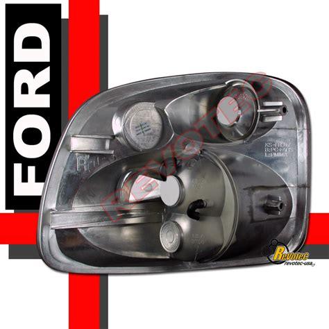 ford lightning tail lights ford lightning black tail lights