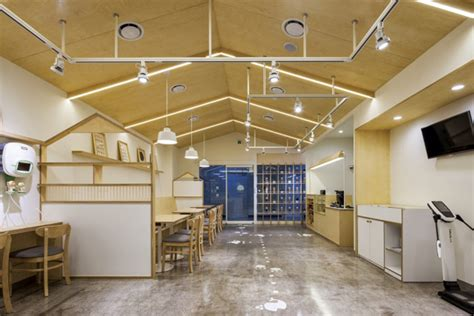 Medical Clinic » Retail Design Blog