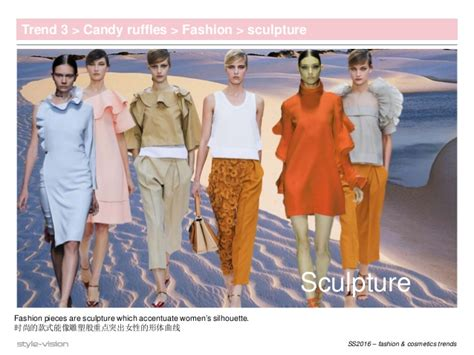 fashion colors for 2016 summer 2016 the 4 trends for fashion and packaging 20