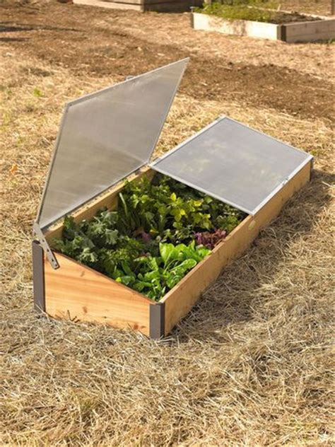 Cold Box Gardening by 25 Best Ideas About Cold Frame On Greenhouse