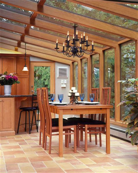 homes with sunrooms sunroom additions lindal cedar homes