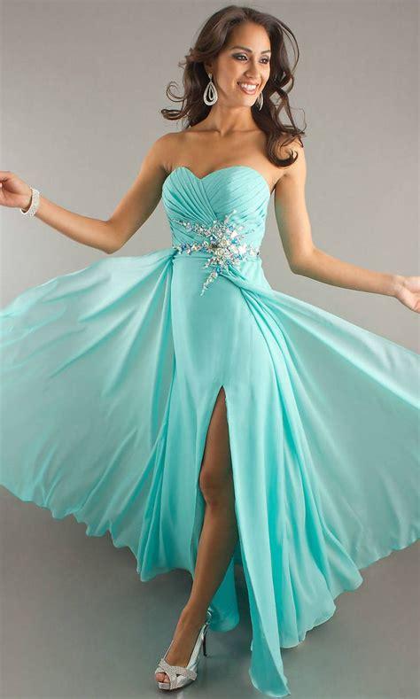 aqua color dress best 25 aqua color dress ideas on aqua