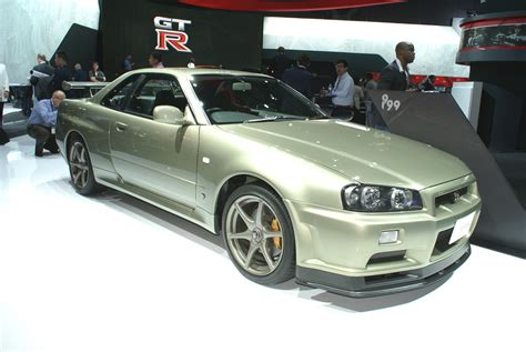 pics for gt godzilla evolution nyias the evolution of gt r shown within 1 000 square feet