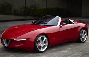 Alfa Romeo Spider Alfa Romeo Spider 2015 Image 148