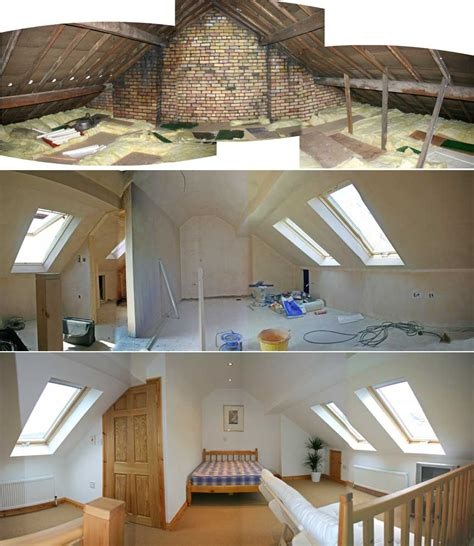 terraced house loft conversion design ideas recent projectsshowing a variety of extensions and conversions