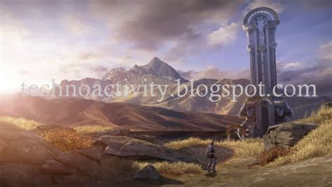 infinity blade 3 apk infinity blade 3 apk data for android technoactivity
