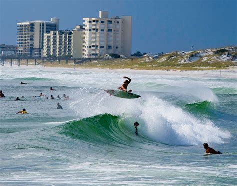 Surfing Florida by On The Rocks California And The U S Surf Industry The Inertia