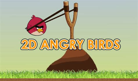 unity tutorial angry birds 2d angry birds clone game tutorial unity3d c coffee