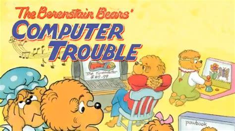berenstain bears berenstain bears conspiracy theory