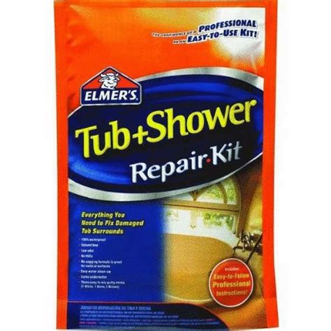 bathtub crack repair lowe s fiberglass bathtub repair kit ayanahouse
