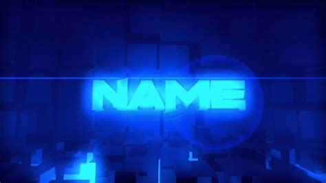 c4d template 35 amazing neon intro cinema 4d youtube