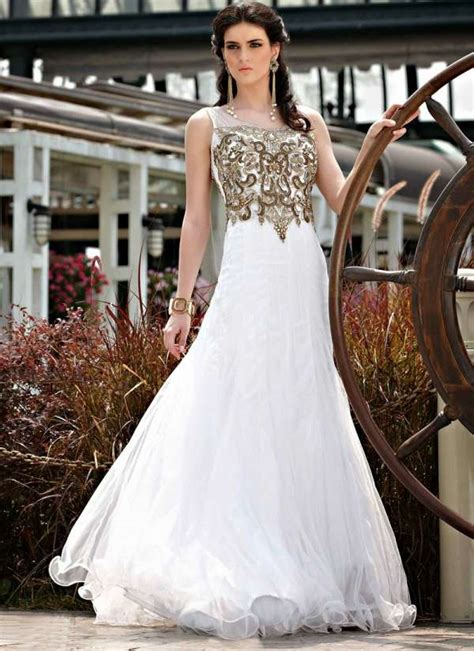 elegant wedding gowns    women