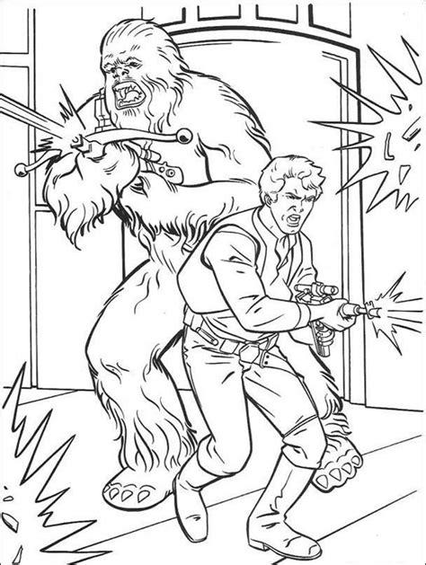 Chewbacca Coloring Pages chewbacca coloring pages az coloring pages