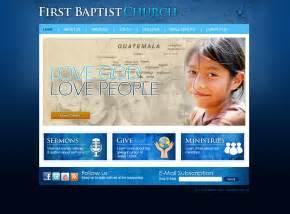 church site templates church website design and church logo design