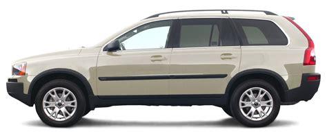 amazoncom  volvo xc reviews images  specs vehicles