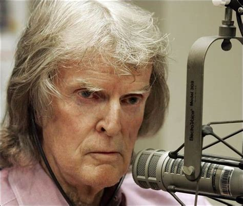 imus in the morning real hair don imus biography age weight height friend like