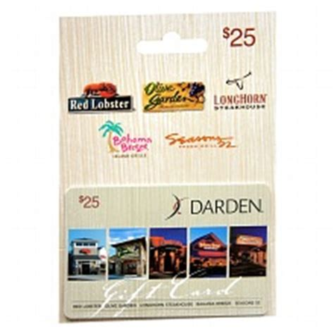 Restaurant Gift Cards At Walgreens - darden 25 gift card walgreens